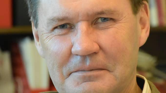 Bengt-Olov Eriksson (S) är kommunalråd i Tierp - och kritisk till regeringens nedskärningar som drabbar de ensamkommande ungdomarna och barnen.