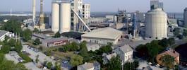 Cementa kan avveckla  på Öland – 75 jobb i fara