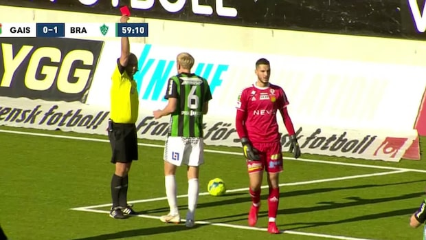 Highlights: GAIS-Brage