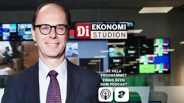 Ekonomistudion 22 november 2019 - se hela programmet