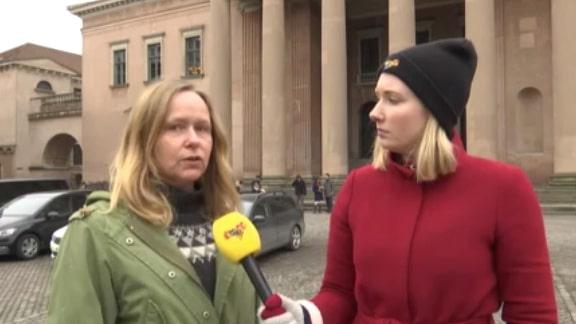 Maria Rydhagen summerar rättegångsveckan i  fallet med ubåtsmordet