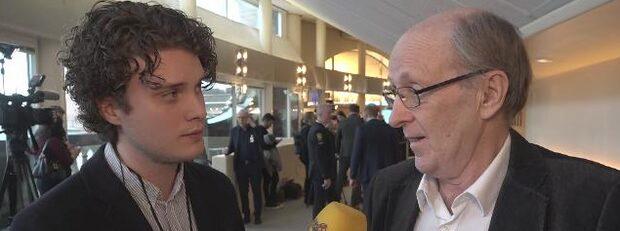 Expressens K-G Bergström tror inte på ett extra val