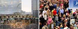 Göteborgs stad stoppar alternativ bokmässa