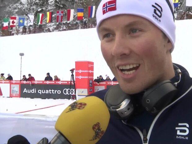 """Iversens pik till Halfvarsson: """"Älskar att snacka skit om Calle"""""""
