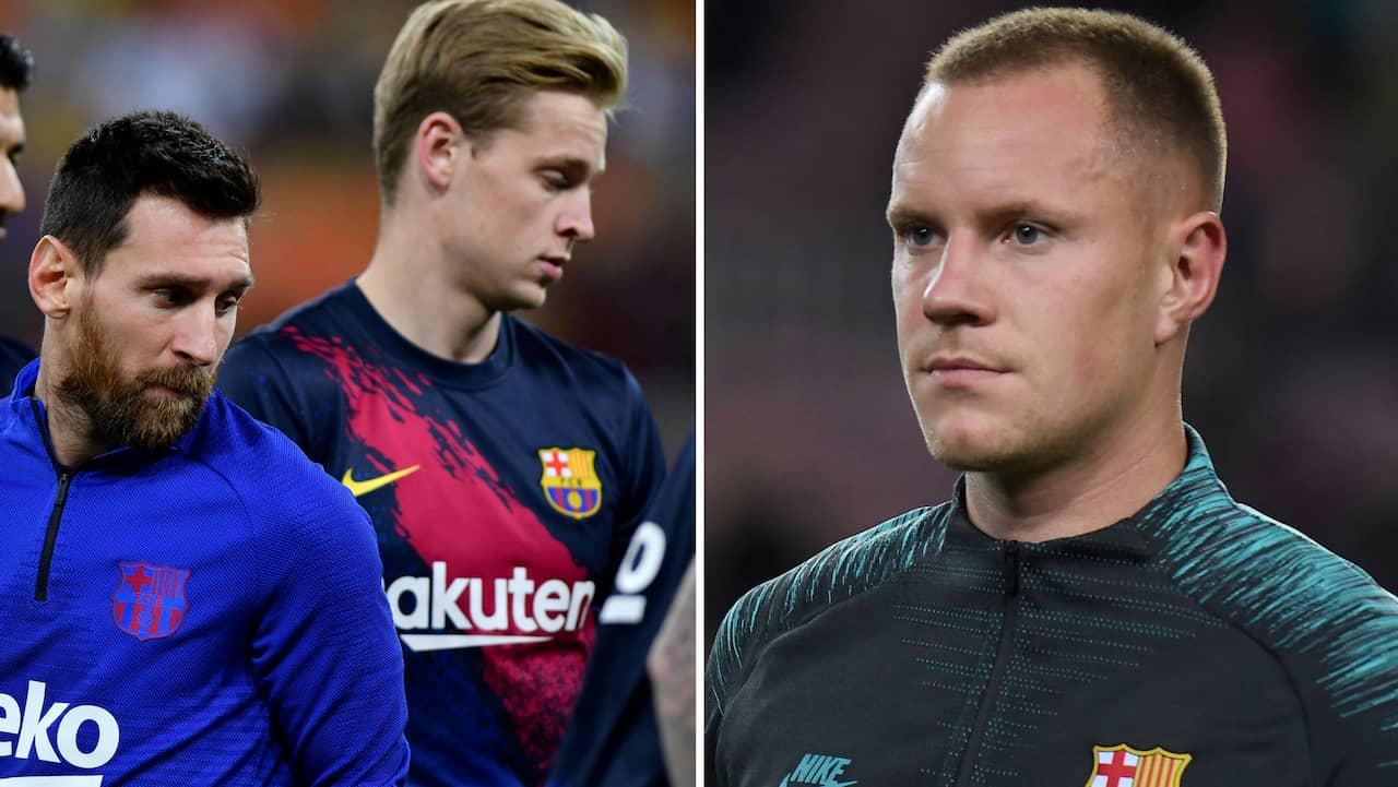 Barça kan sälja ALLA spelare – förutom tre