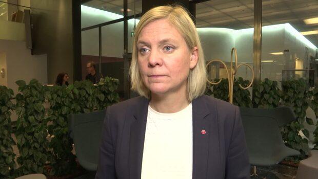 Finansministern tror på ett starkt EU trots Brexit