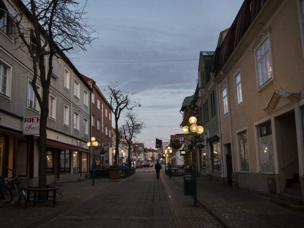 Två bröder skrämmer slag på Ronneby och har i tio år undgått fängelse. Foto: Lisa Mattisson