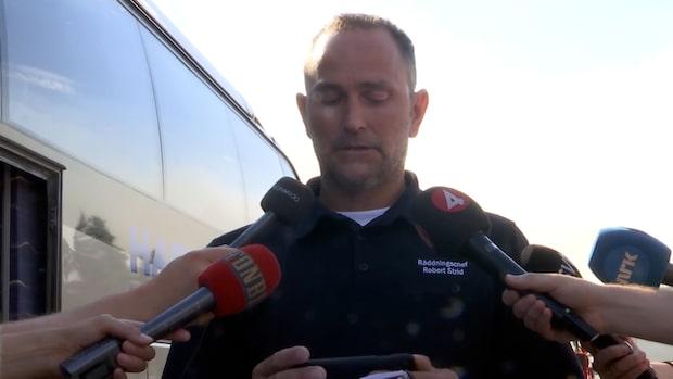 Gävleborgs mål för räddningsarbetet