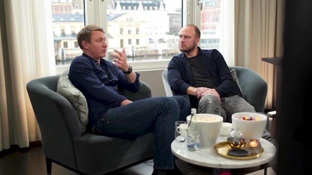 """Källström om Hamrén-tiden: """"Tar bort glädjen"""""""