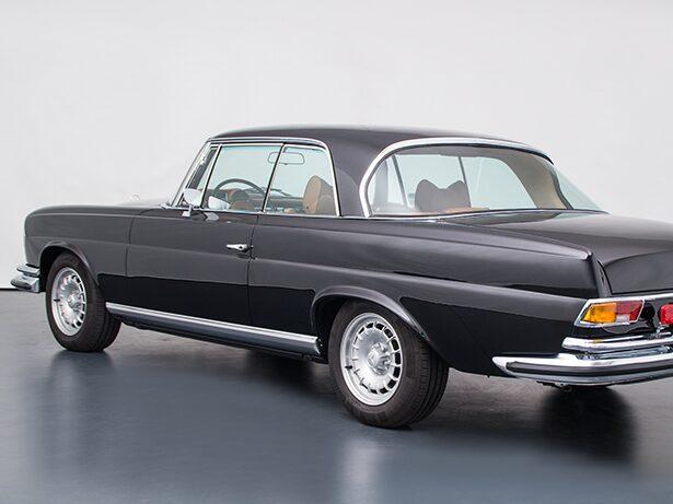 Den urläckra bilen släpptes 1970.