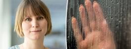 """Anna, 43: """"Jag var i en bubbla av chock"""""""