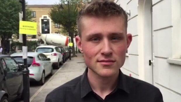 25-årige Patrik infiltrerade rasiströrelsen