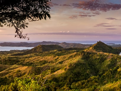 Madagaskar är ett än så länge relativt oupptäckt resmål.
