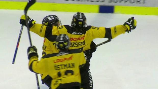Höjdpunkter: Karlskoga-Västerås