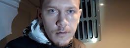 Jani Kellokumpu har  gripits av polis i Finland