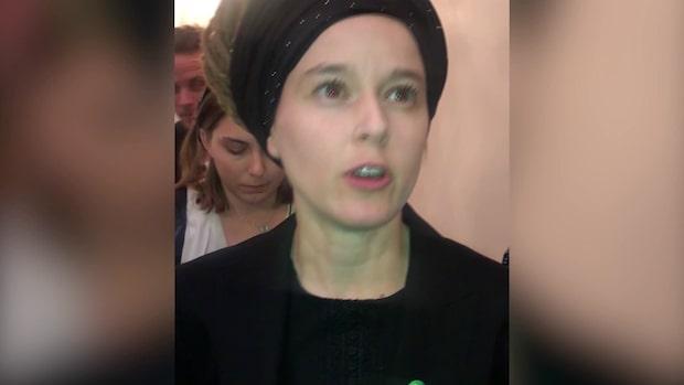 Amanda Lind om betydelsen att MP behåller kulturministerposten
