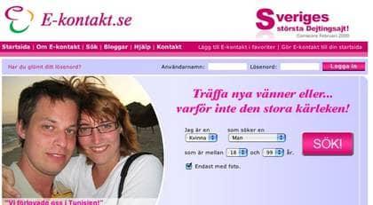Online Dating För Singlarna I Europa