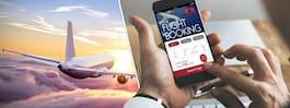 Hemliga tricket som kan ge billigare flygbiljetter