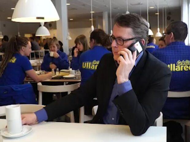 Jan Wallberg lämnar Gekås efter oenighet