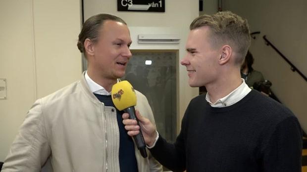 """Kristoffersson: """"80-20 att Sverige går till EM"""""""