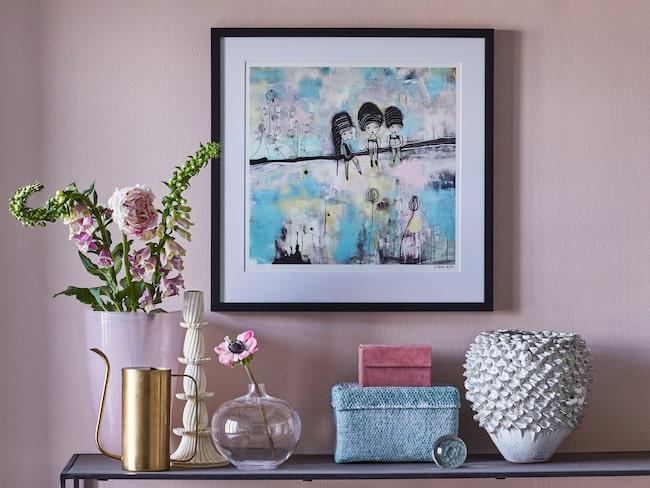sälja konst online