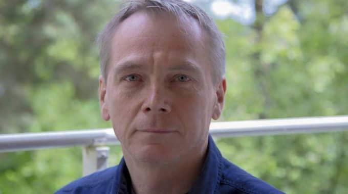 Jan Sjunnesson. Foto: Roger Sahlström