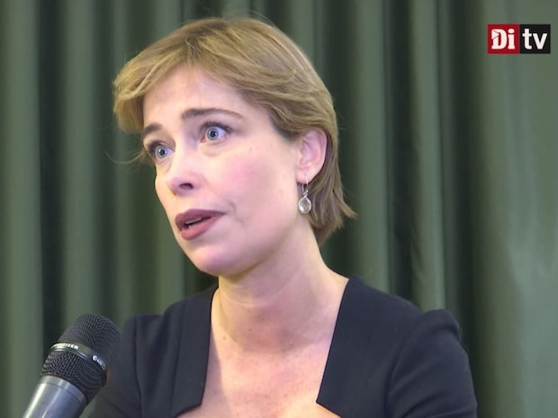 Ministern i stor intervju: Så mycket kan pensionsåldern höjas