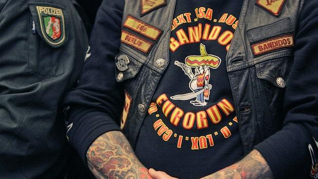 Bandidos-presidentens hämnd avslöjades av avhoppare
