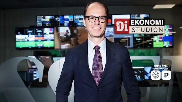 Ekonomistudion 14 oktober 2019 - se hela programmet