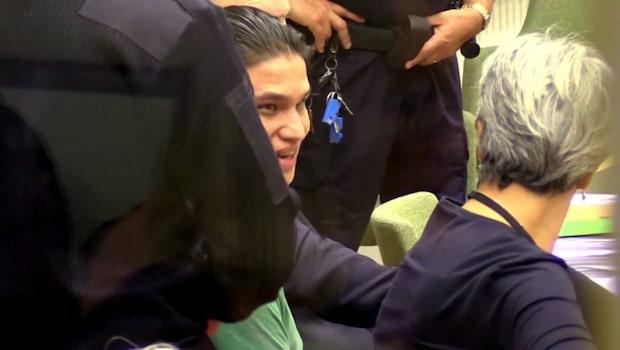 """Kvinnans advokat: """"Rajabi är ingen duvunge"""""""