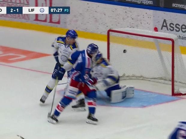 Highlights: Oskarshamn-Leksand