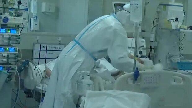 Ny studie: Så farligt och dödligt är coronaviruset