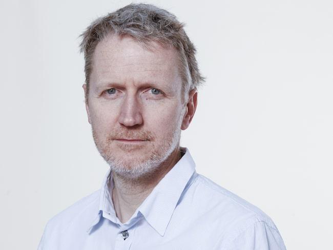 Allt om bilars Jan-Erik Berggren.