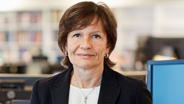 """Kerstin Hessius: """"Det kommer ta en hel generation att komma tillbaka"""""""