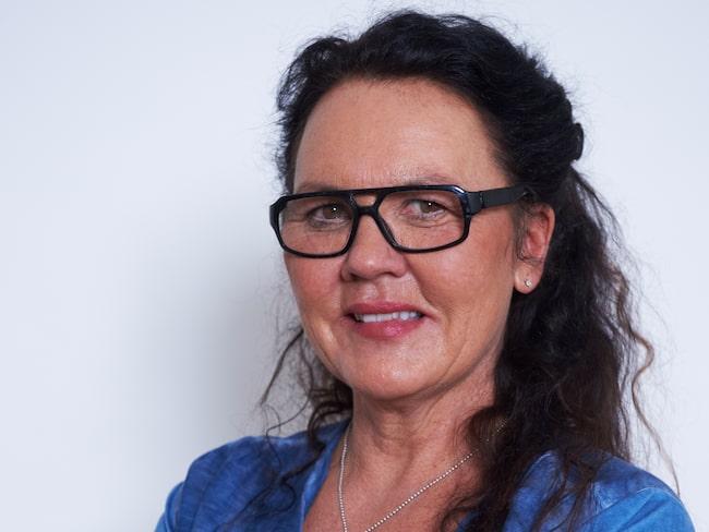 Sexologen Suzanne Lindström svarar och ger råd.