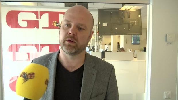 Reporter Daniel Olsson om Umm Hamza