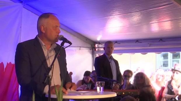 Dagens politiknyheter – Sjöstedt kräver svar och M presenterar manifest