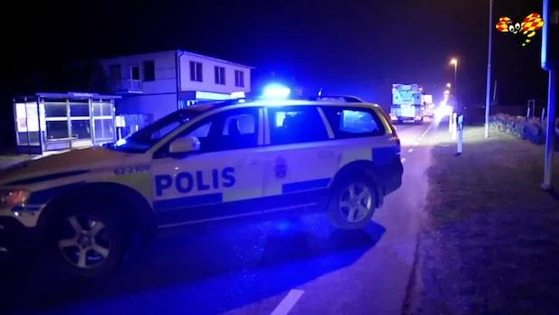 Polisen varnades om rattfull  chaufför – två personer dog
