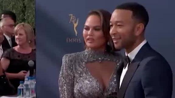 John Legend är världens sexigaste man