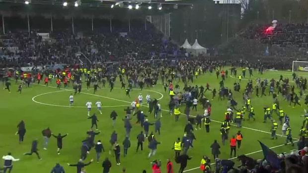"""Spelaragent Patrick Mörk: """"Stor oro i fotbollsklubbarna"""""""