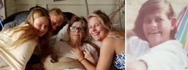 Birgitta, 71, död – läkarna missade dödliga sjukdomen