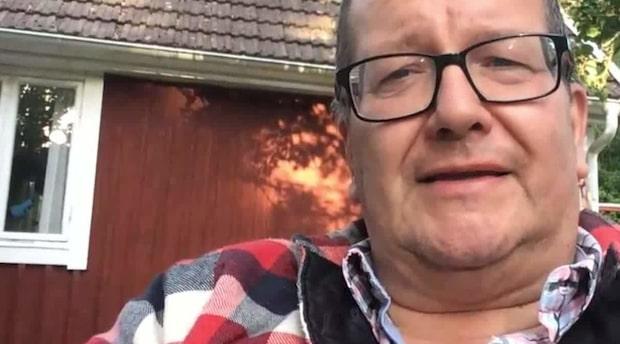 """""""Det är riskabelt för Stefan Löfven om han avgår"""""""