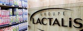 Salmonellaskandal växer i Frankrike  – flera barn sjuka av pulvermjölk
