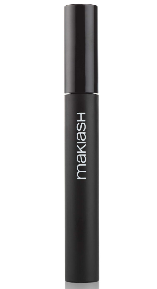 """<span>Svart mascara från svenska märket Makiash """"Mascara Volume & Length Black"""", 159 kronor. Finns bland annat på Ellos.com</span>"""