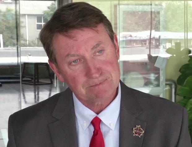 "Gretzky: ""NHL borde vara med i OS 2022"""