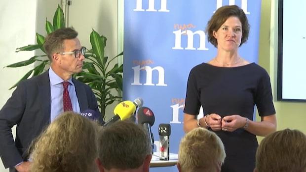 Alliansväljarna vill ha Lööf som statsminister