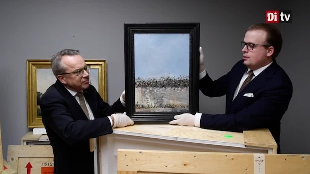 """Knutson: """"Den finaste samlingen vi har fått in"""""""