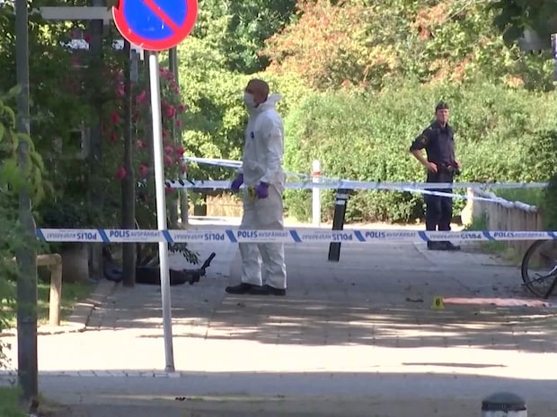 Mordet på mamman i Malmö kopplas till olöst dödsskjutning