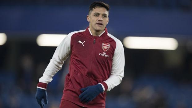"""""""Mourinho kan inte peta honom för Sanchez"""""""