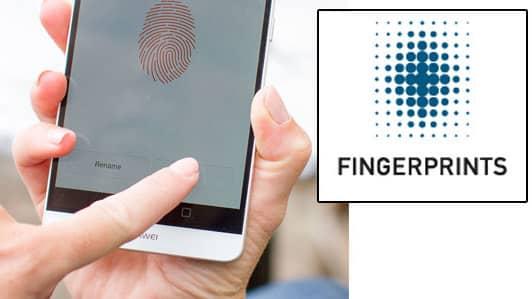 Apples lansering av ansiktsigenkänning kan bli ett hårt slag mot Fingerprint Cards.